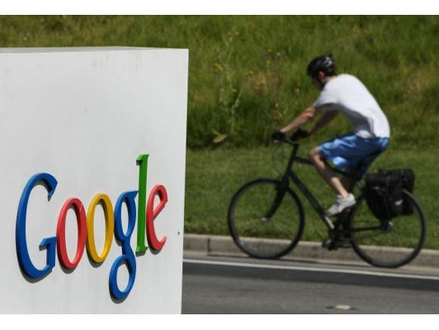 "Pasaulinis šnipas ""Google""  