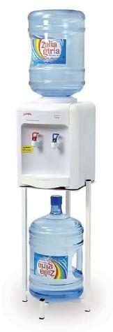 Vandens pilstymo aparatas kaina