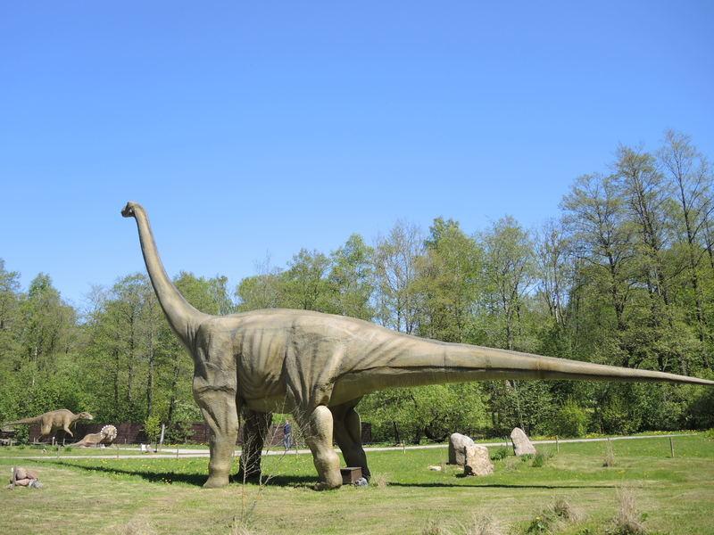 Didysis dinozauras